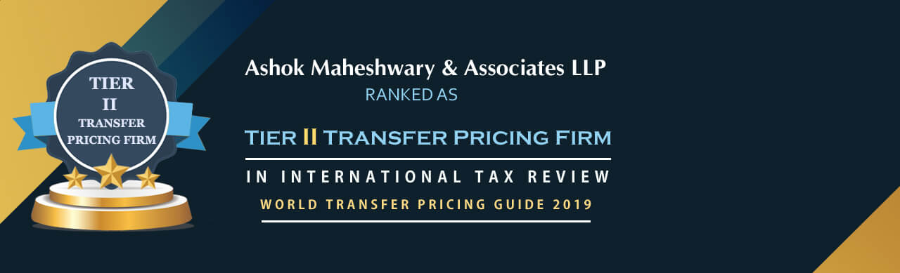 TIER 2 Transfer Pricing Firm