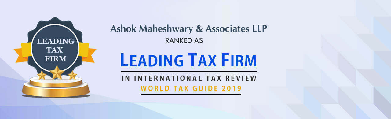 Leading Tax Firm 2019